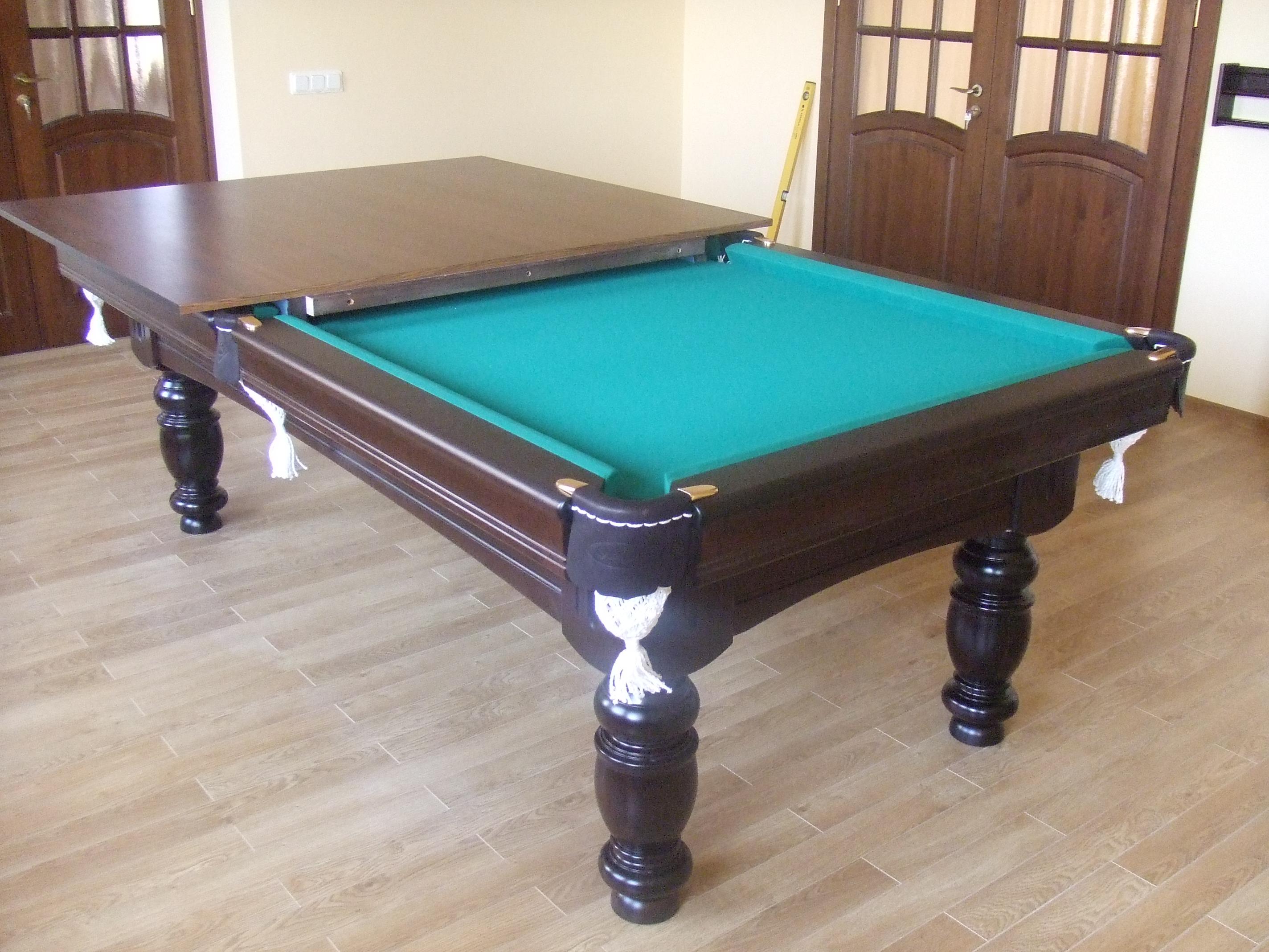 Alex table by Kaldera
