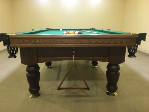 Alex Classic table by Kaldera