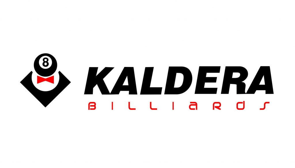 kaldera billiard logo
